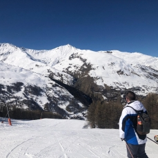 Valloire 2019 Trappes
